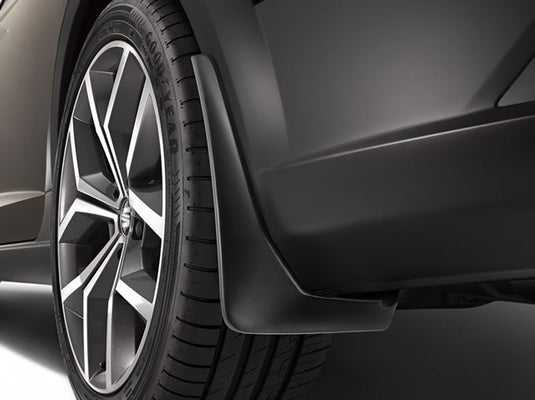 SEAT Leon Xperience Rear Mudflaps