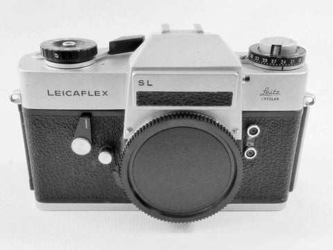 Leicaflex SL goede staat