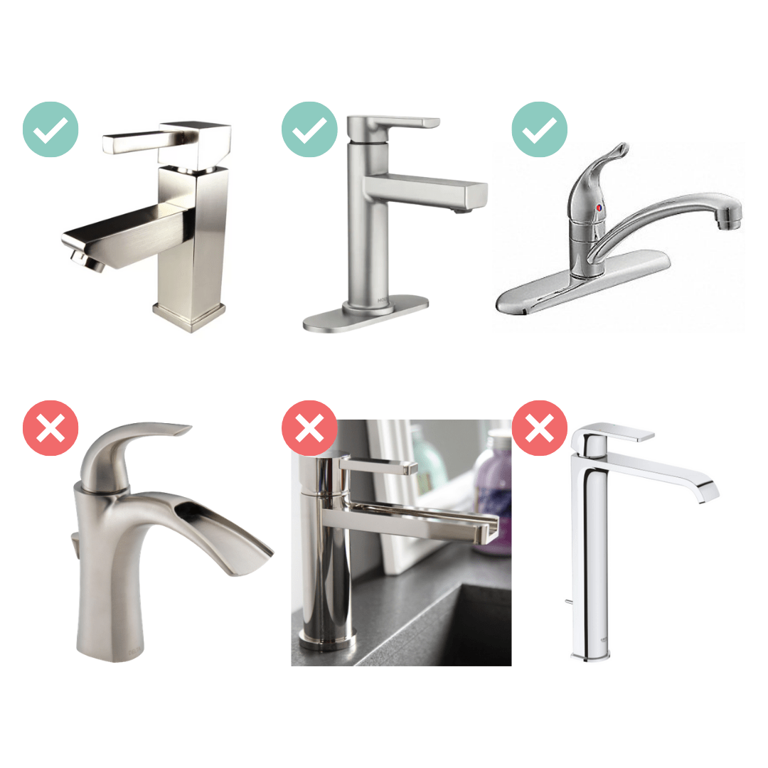 5-Stage Faucet Filter - The Goodfor Company