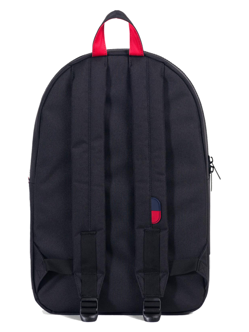 LA Clippers Superfan Settlement Backpack - Black