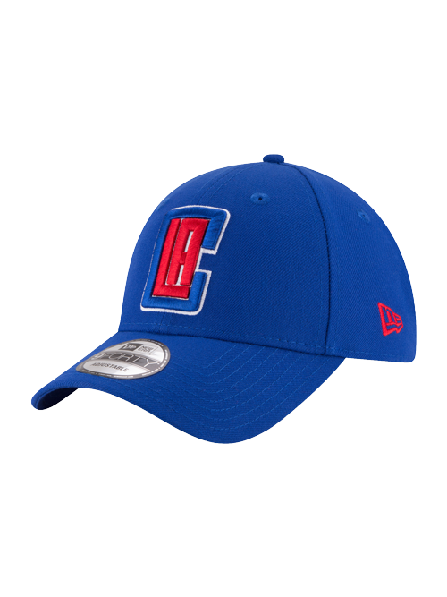 LA Clippers 9FORTY The League Adjustable Cap - Royal