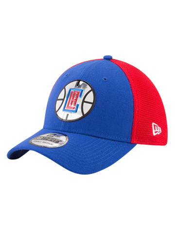 LA Clippers Kids 39THIRTY OC Team Flex Fit Cap