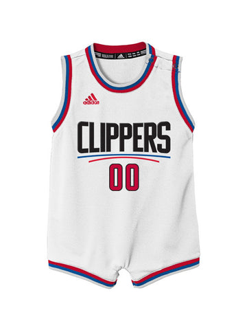 Los Angeles Clippers Infant Home Replica Onesie