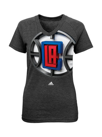 LA Clippers Youth Girls Reflective Moments T-Shirt