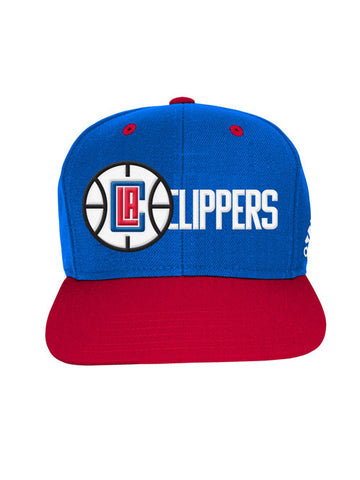 Los Angeles Clippers Youth Two Tone Snapback