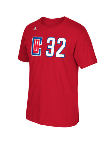 LA Clippers Authentic Road Blake Griffin Player T-Shirt