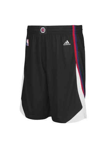 LA Clippers Authentic Alternate Shorts