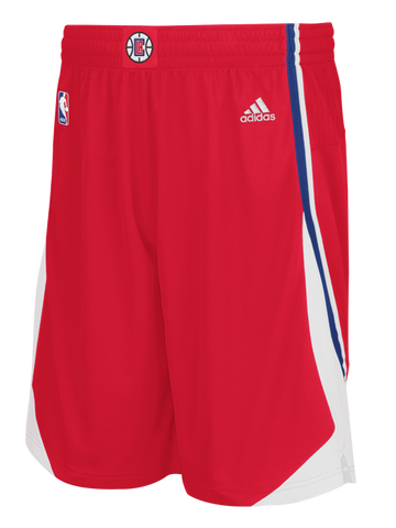 LA Clippers Road Swingman Shorts