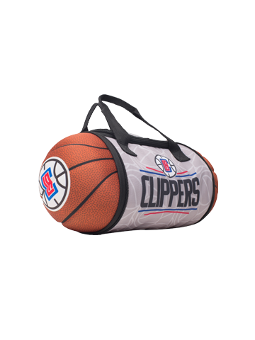 LA Clippers Ball Lunch Bag