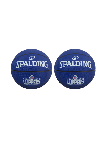 LA Clippers B3 Simple Ball
