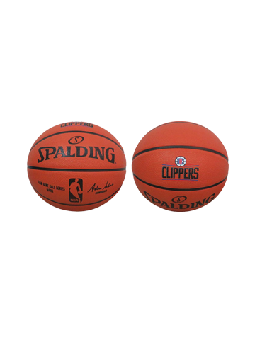 LA Clippers B7 Replica Ball