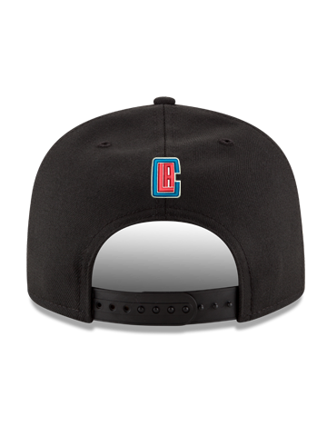 LA Clippers 9FIFTY Star Wars Rogue One Death Star Adjustable Hat