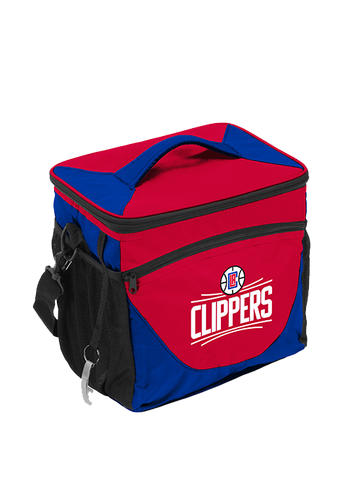 LA Clippers 24 Can Cooler Tote