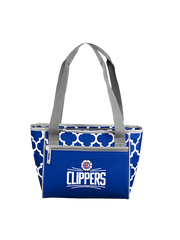 LA Clippers 16 Can Cooler Tote