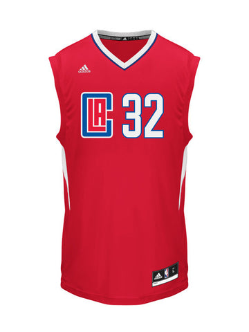 Los Angeles Clippers Blake Griffin Road Replica Jersey