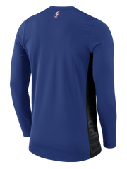 LA Clippers Hyperlite Long Sleeve Shooter