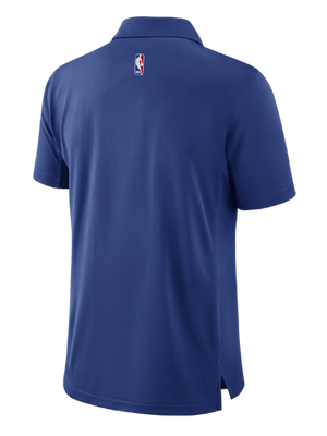LA Clippers Core Short Sleeve Polo