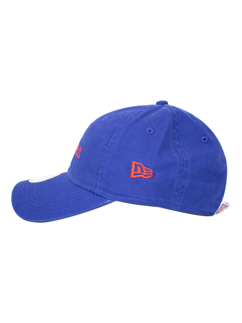 LA Clippers Women's 9TWENTY Team Stated Adjustable Cap
