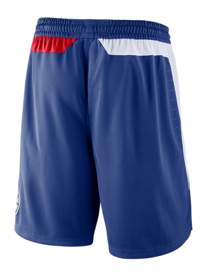 LA Clippers Icon Swingman Short