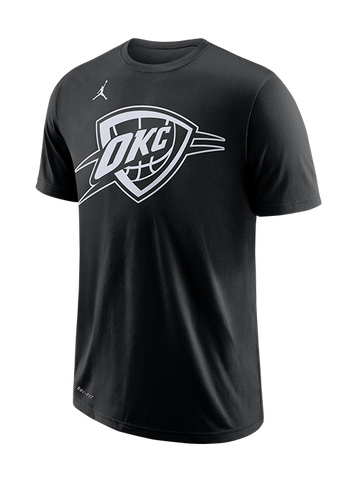 2018 NBA ALL-STAR GAME RUSSELL WESTBROOK PLAYER T-SHIRT - BLACK