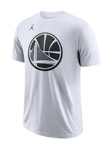 2018 NBA ALL-STAR GAME STEPHEN CURRY PLAYER T-SHIRT - WHITE