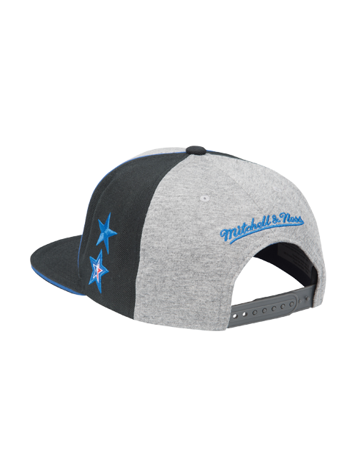 2018 NBA ALL-STAR GAME 04 EAST WOOL TWO TONE SNAPBACK CAP