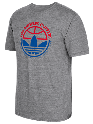 LA Clippers Originals OG Standard T-Shirt