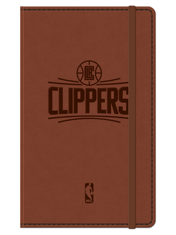 LA Clippers MJ5 Journal
