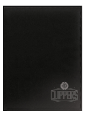Los Angeles Clippers Padfolio