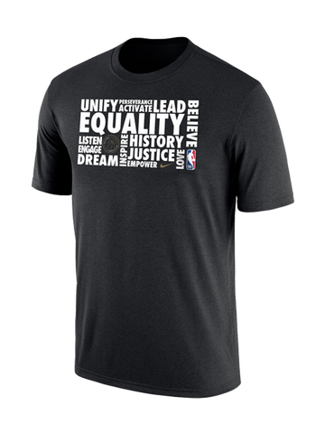 LA Clippers Black History Month T-Shirt