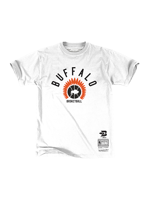 LA Clippers Classic Edition Buffalo Braves 3 T-Shirt