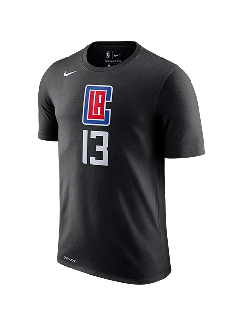 LA Clippers Paul George Statement Player T-Shirt