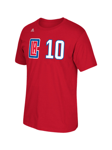 LA Clippers Brice Johnson Road Player T-Shirt