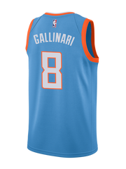 LA Clippers Danilo Gallinari City Edition Swingman Jersey