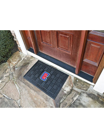 LA Clippers Door Mat