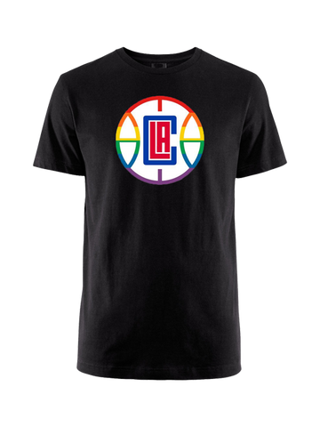 LA Clippers Pride T-Shirt