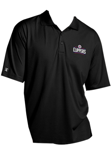 LA Clippers Basketball Phoenix Polo