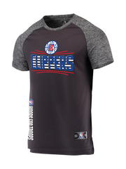 LA Clippers Hoops For Troops Shooting T-Shirt