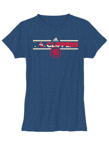LA Clippers Womens The Fourth Dassler Tee