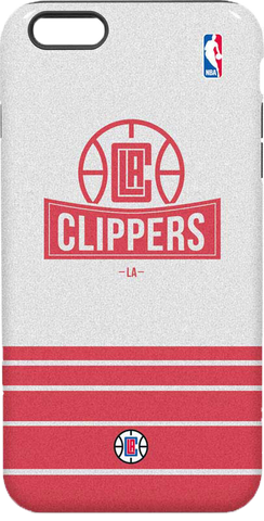 Los Angeles Clippers Static Pro Phone Case