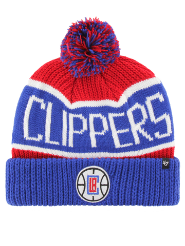 LA Clippers Calgary Cuff Knit