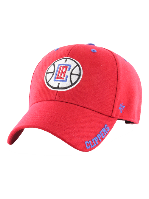 LA Clippers Defrost MVP Adjustable Cap