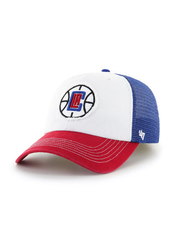 Los Angeles Clippers Privateer Closer Flex Cap