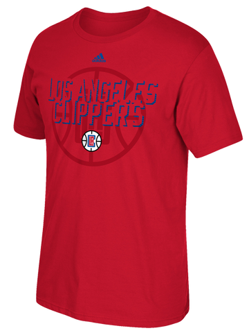 LA Clippers Play Through T-Shirt