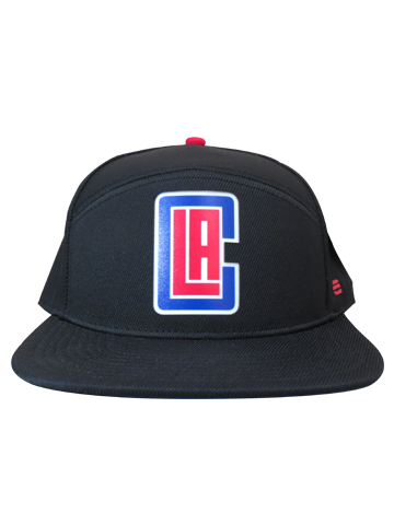 LA Clippers Light Up Adjustable Cap