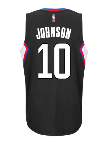 LA Clippers Brice Johnson Alternate Swingman Jersey