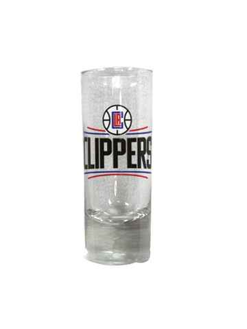LA Clippers 2oz Cordial Shooter