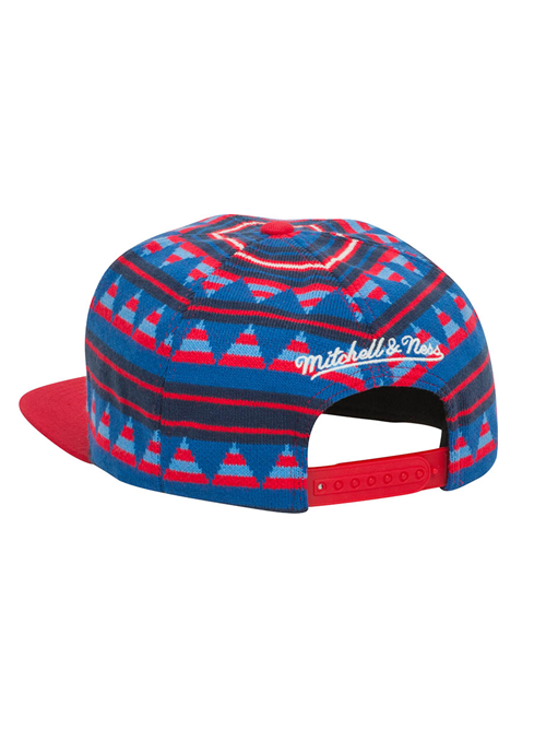 LA Clippers Mixtec Snapback