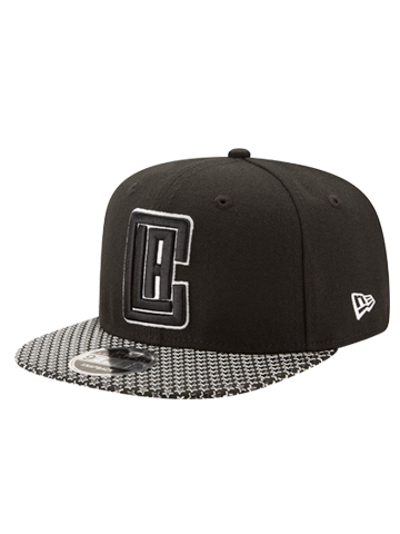 LA Clippers All-Star Multi Star Adjustable Cap