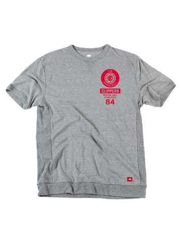 LA Clippers Roberts Brantley T-Shirt